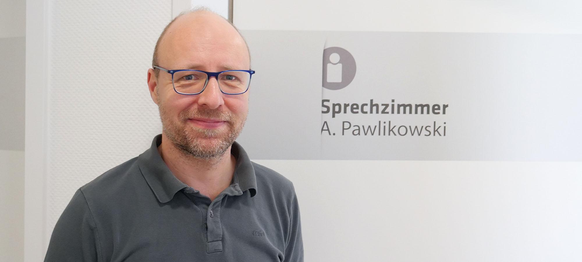 Arndt Pawlowski