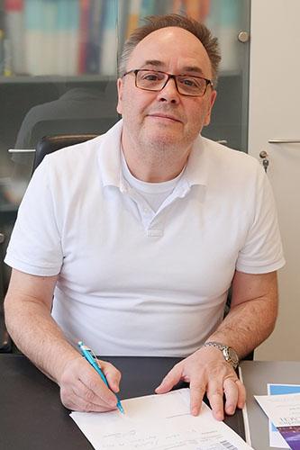 Holger Kozlowski