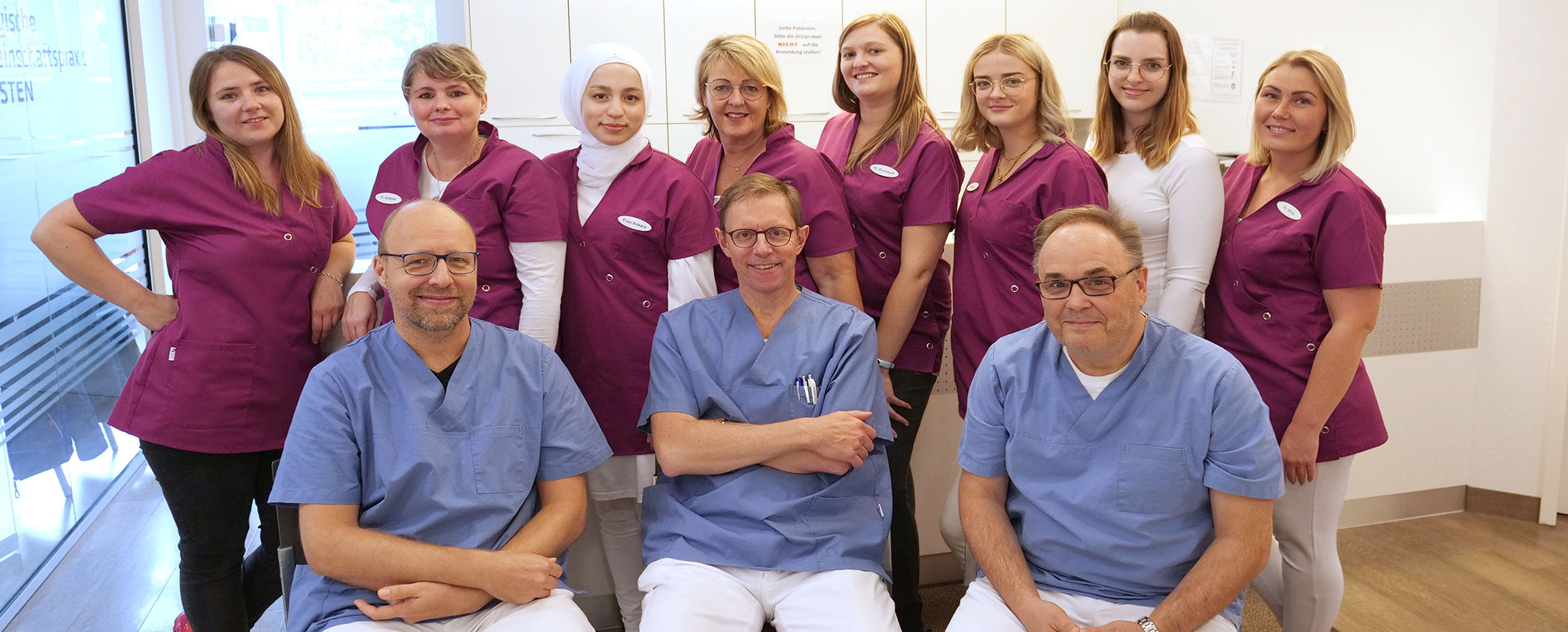 Team Urologen Dorsten